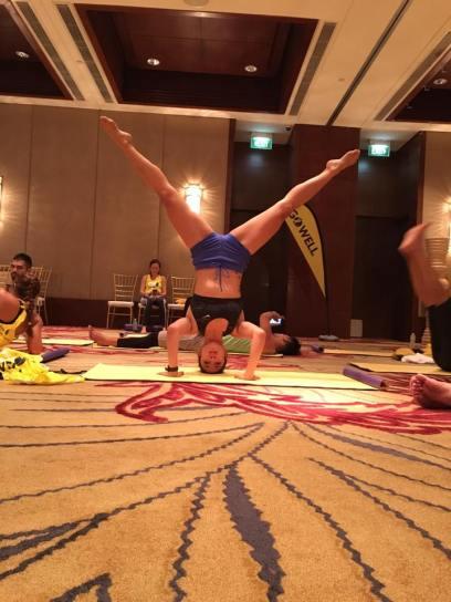 yoga-gowell